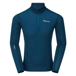 Montane Allez Micro Pull-on - Narwhal Blue