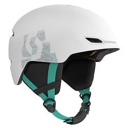 Scott Helmet Keeper 2 - Green Moss