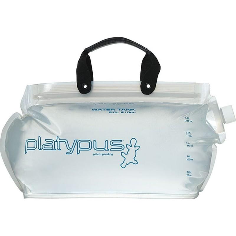 Platypus Platy Water Tank - Objem 6 l