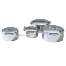MSR Alpine StowAway Pots - 1.6 l