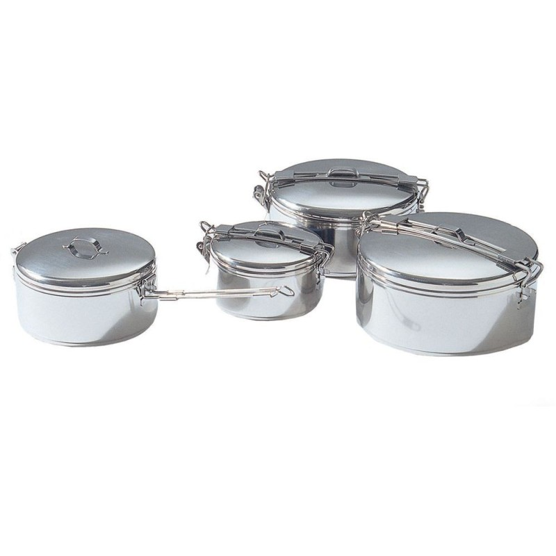 MSR Alpine StowAway Pots - 1.1 l
