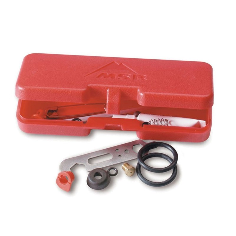 MSR Expedition Service Kits - XKG EX