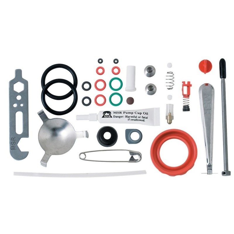 MSR Expedition Service Kits - Dragonfly