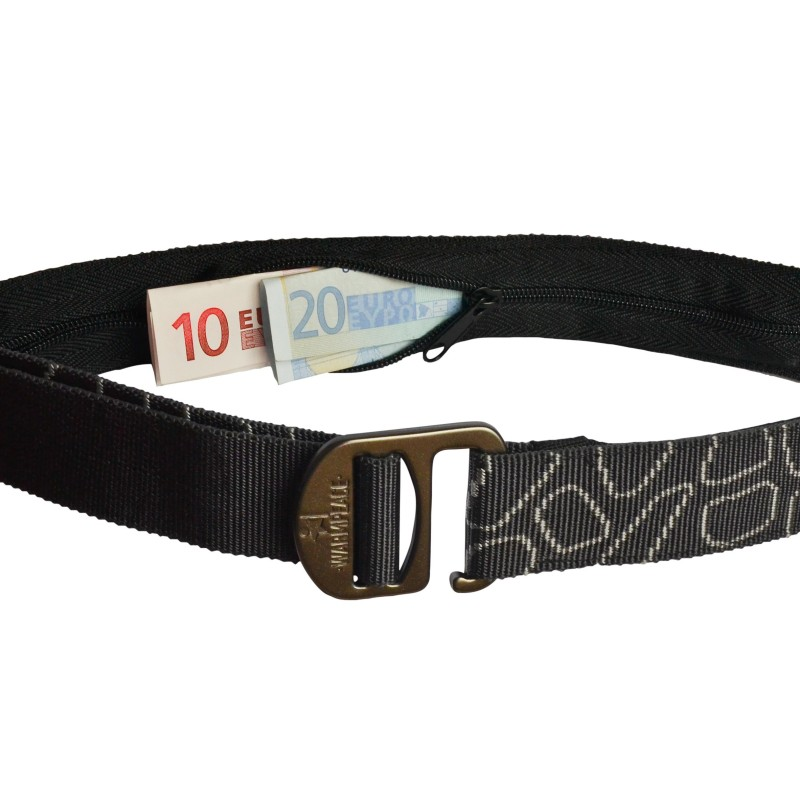 Warmpeace Opasok Money Belt Iron