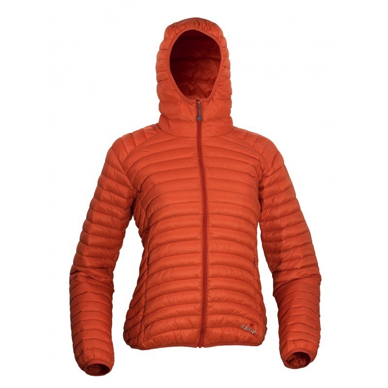 Warmpeace Vikina HD Orange