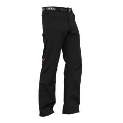 Warmpeace Torg Short Black