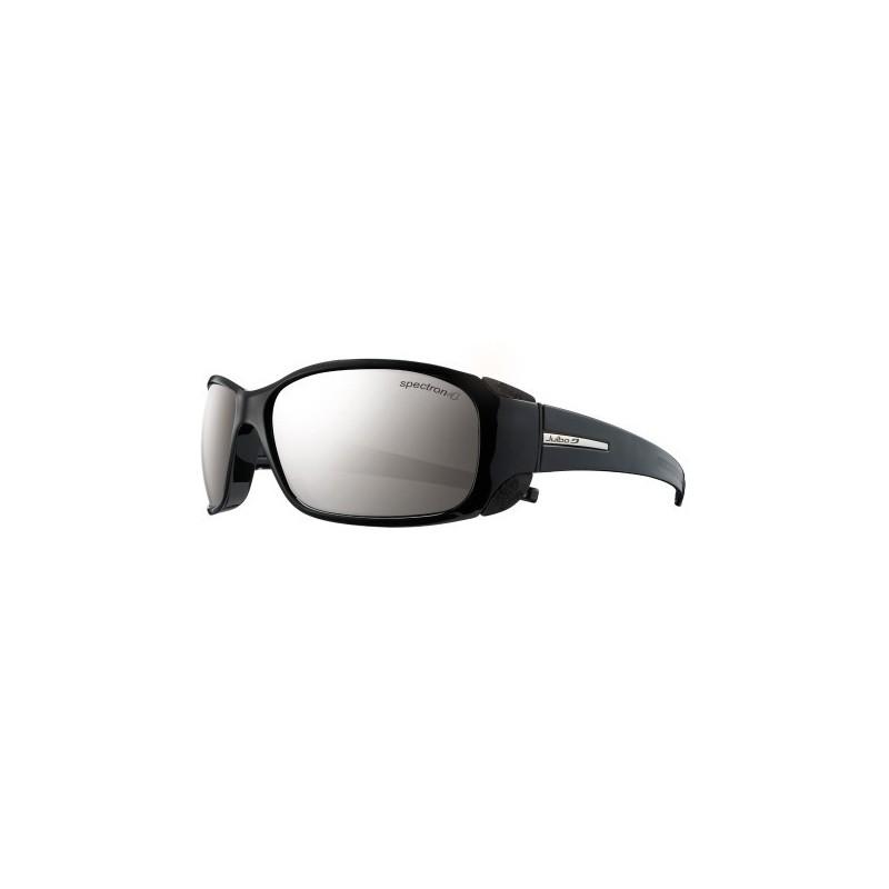 Julbo MONTEBIANCO Spectron 4 - Shiny black/black