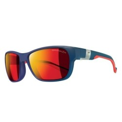 Julbo COAST Spectron 3CF - Dark blue / red