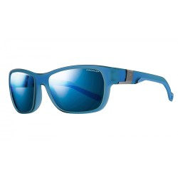 Julbo COAST Polarized 3CF - Translu blue/blue