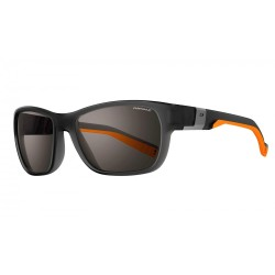 Julbo COAST Polarized 3 - Translu grey / orange