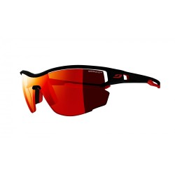 Julbo AERO Spectron 3CF - Black/red