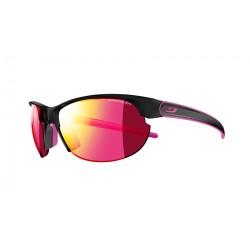 Julbo BREEZE Spectron 3CF - Matt black/pink