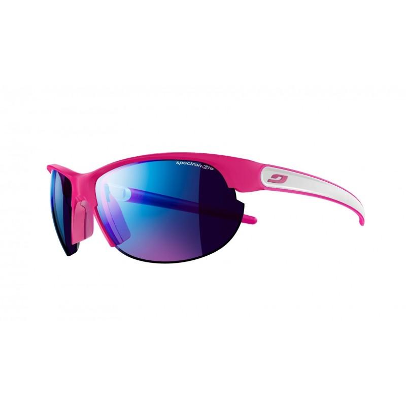 Julbo BREEZE Spectron 3CF - Matt pink / fuchsia