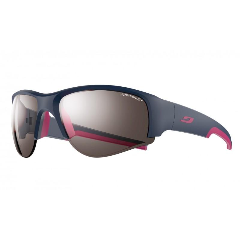 Julbo DUST Spectron 3+ - Blue/pink/pink
