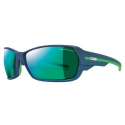 Julbo DIRT² Spectron 3 CF - Night blue / green
