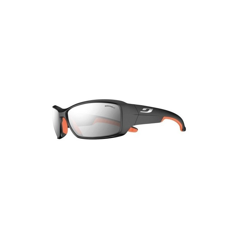 Julbo RUN Spectron 4 - Matt black / orange