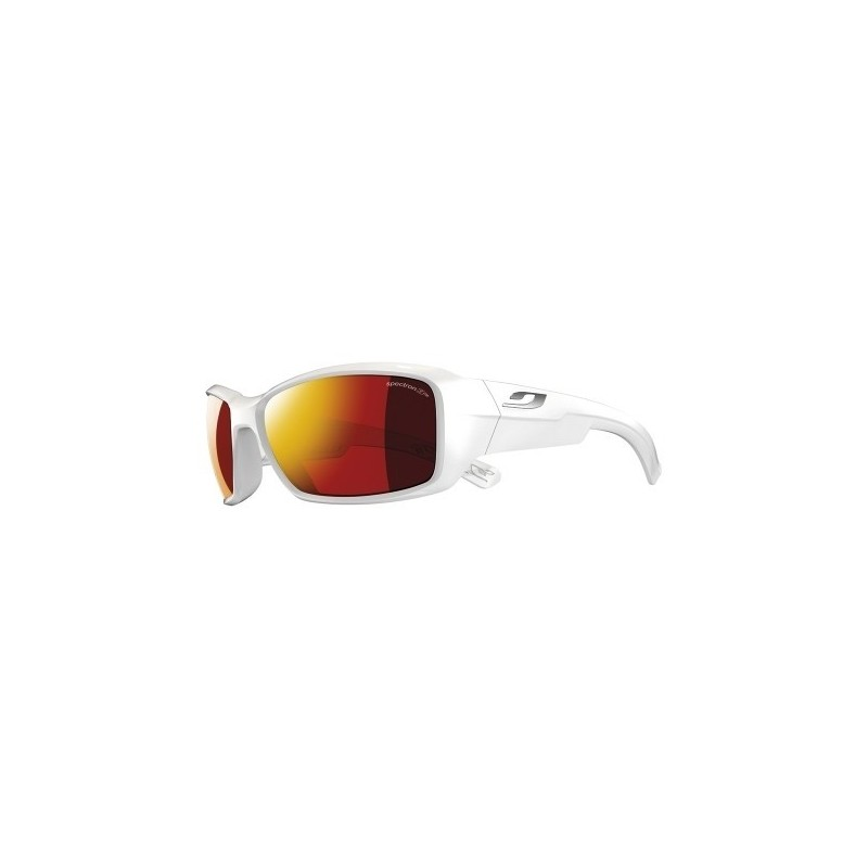 Julbo WHOOPS Spectron 3+ - Shiny white