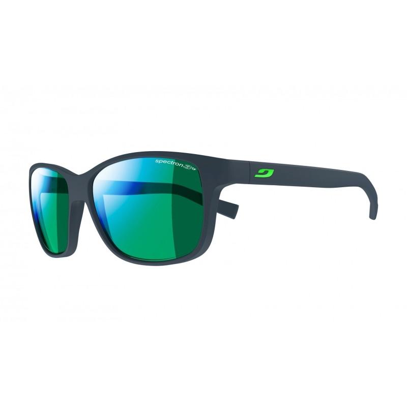Julbo POWELL Spectron 3CF - Matt dark blue/green