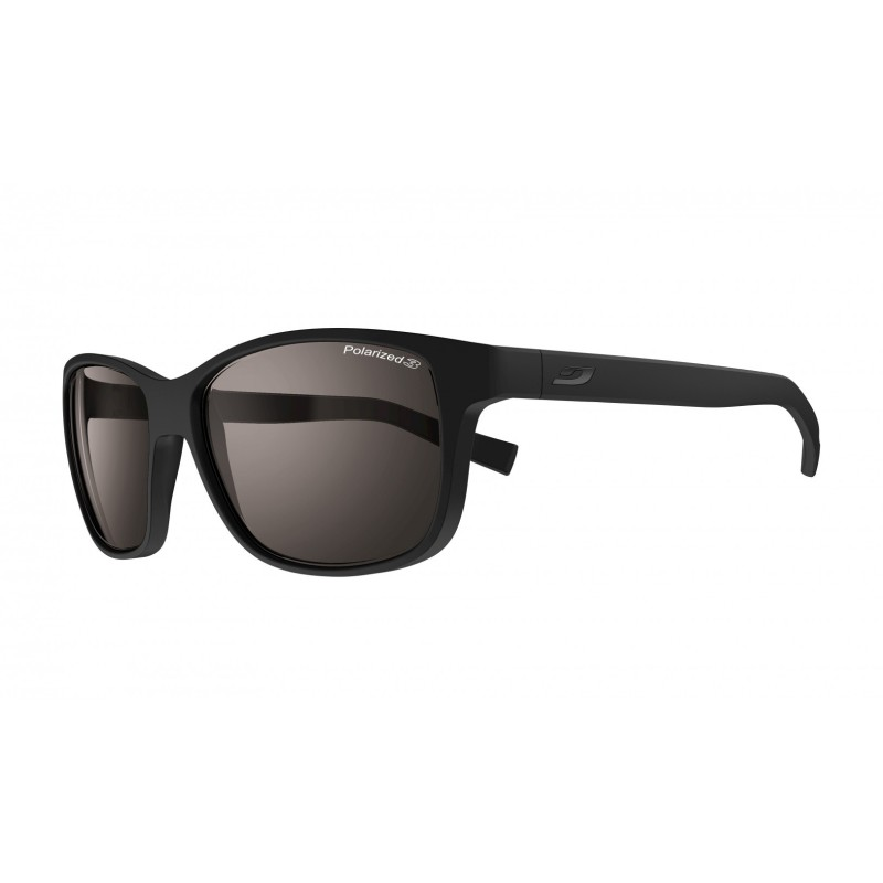 Julbo POWELL Polarized 3 - Matt black / dark grey