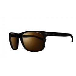Julbo WELLINGTON Polarized 3 - Black translucent