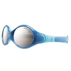 Julbo LOOPING I Spectron 4 baby - Blue/sky blue