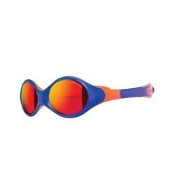 Julbo LOOPING II Spectron 3 CF - blue/orange