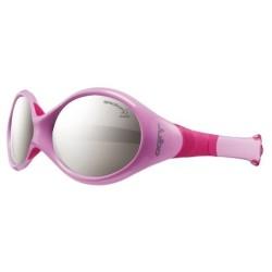 Julbo LOOPING III Spectron 4 baby - Pink/fushia