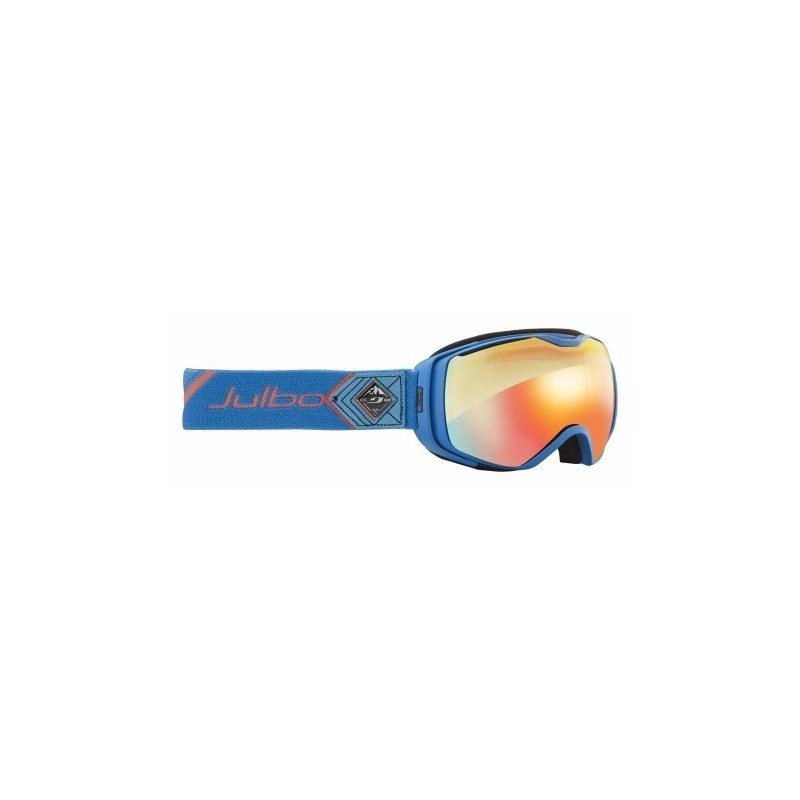 Julbo UNIVERSE Zebra light, blue/orange