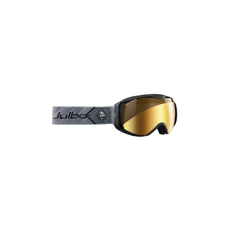 Julbo UNIVERSE Zebra light, black/grey
