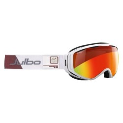 Julbo TITAN Snow Tiger, White/Grey/Red