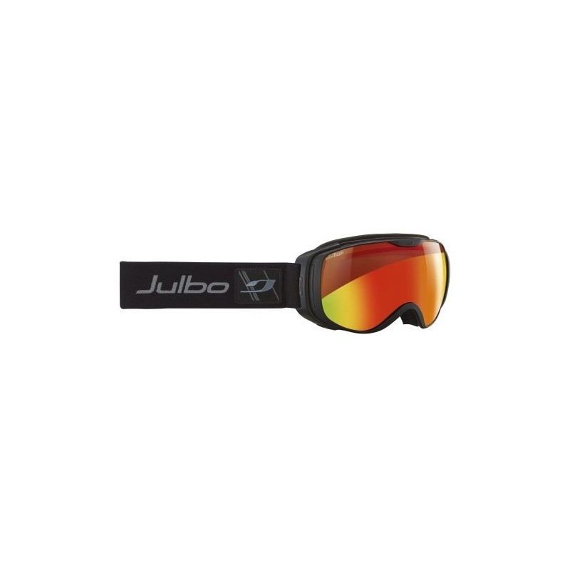 Julbo LUNA Snow Tiger, Black