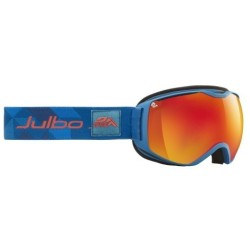 Julbo QUANTUM Polarized 3, Blue/Orange