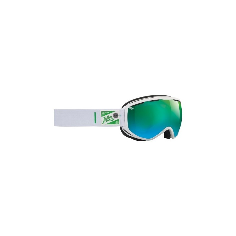 Julbo ATLAS Polarized 3, White/Green