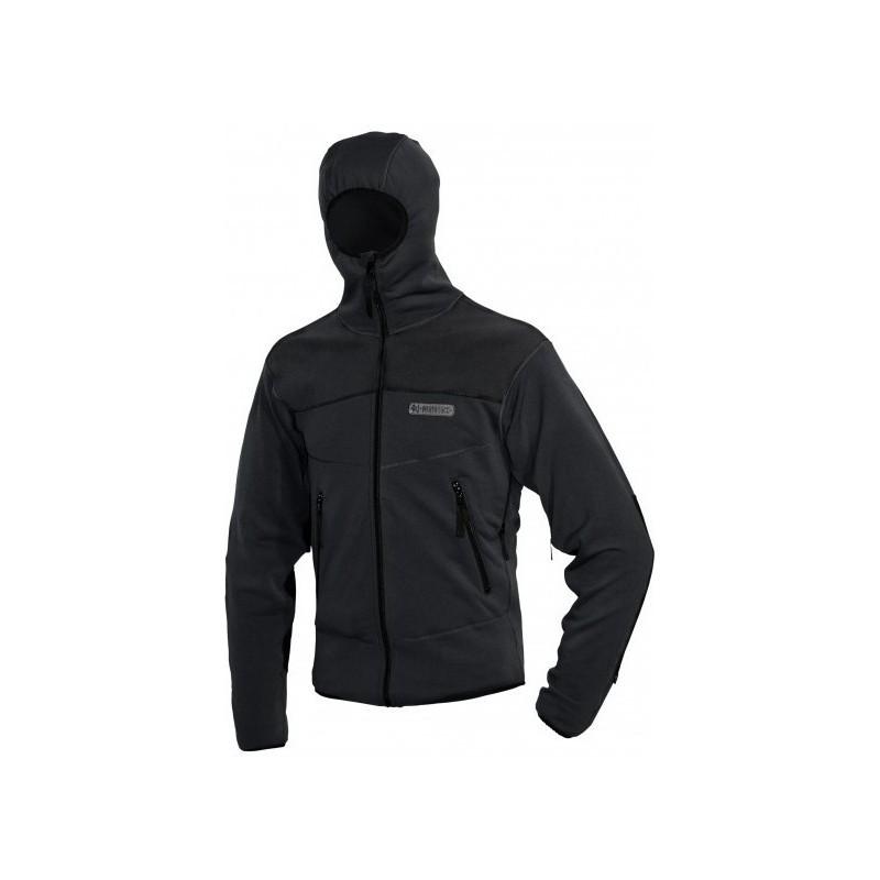 Warmpeace Sneaker TL black