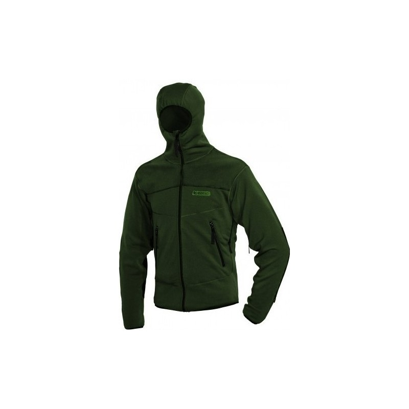 Warmpeace Sneaker green
