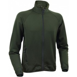Warmpeace Trevor Powerstretch alpine green