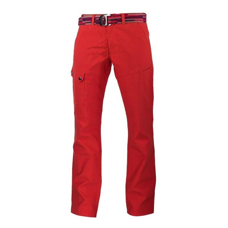 Warmpeace Elkie Lady nohavice červené