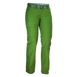 Warmpeace Elkie Lady nohavice zelené