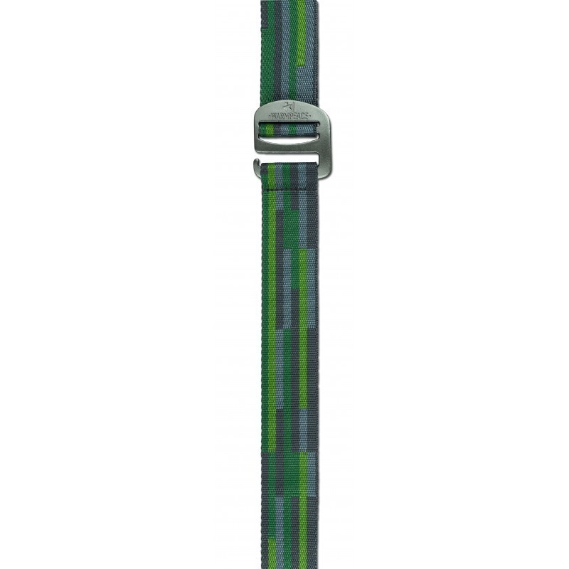 Warmpeace Opasok Hookle Mabelt green/grey