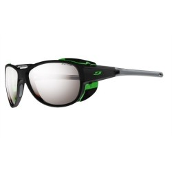 Julbo EXPLORER 2.0 Spectron4 - MATT GREY / GREEN
