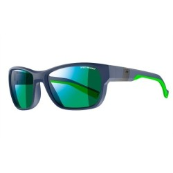 Julbo COAST Spectron3CF - DARK BLUE/ GREEN