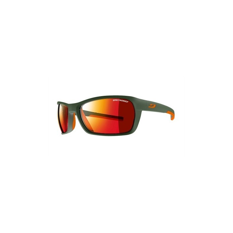 Julbo BLAST Spectron3CF - ARMY / ORANGE / GOLD