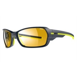 Julbo DIRT² Zebra - DARK BLUE / YELLOW