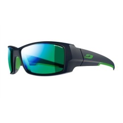 Julbo ARMOR SP3+ Green ML - MATT BLUE / GREEN