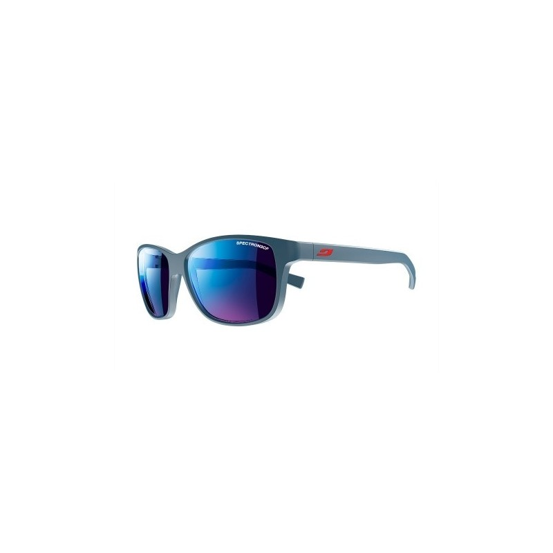 Julbo POWELL Spectron3CF - BLUE / RED