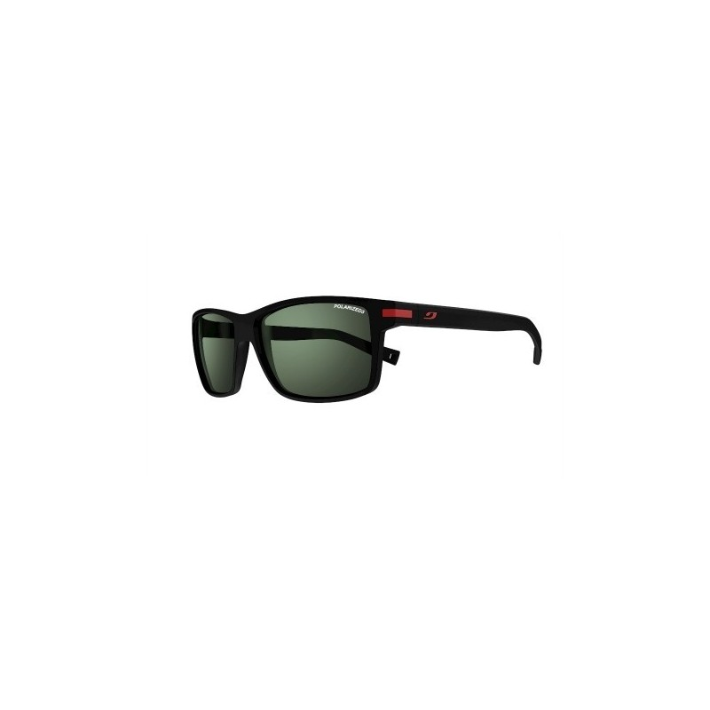 Julbo SYRACUSE Polarized 3 - MATT BLACK