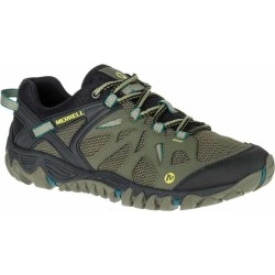 MERRELL ALL OUT BLAZE AERO SPORT - ty olive
