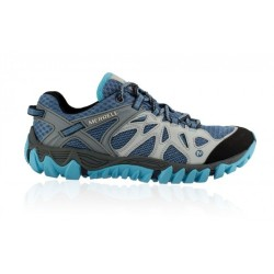 MERRELL ALL OUT BLAZE AERO SPORT - blue heaven