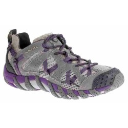 MERRELL WATERPRO MAIPO - grey/royal lilac