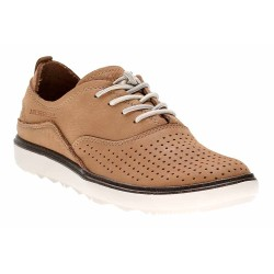 MERRELL AROUND TOWN LACE AIR - tan